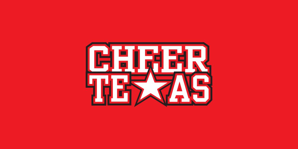 Cheer Texas Mobile App
